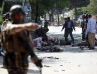Blast Targeting Kabul Education Center Leaves 10 Students Killed, ..