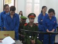 Vietnam arrests trans-national drug smuggler