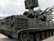 Russia's Newest Anti-Aircraft Missile System Sosna to Be Presente ..
