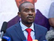 Zimbabwe Leader Files Plea Against Opposition's Suit Contesting E ..