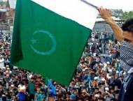 Kashmir is unfinished agenda of Pakistan's independence: YFK