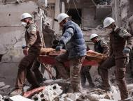 Moscow Suggests UN Supports Disinformation Campaign About White H ..