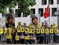 Turkish Court Rules to Free Local Amnesty International Head Kili ..