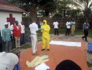 WHO Deploys Preparedness Support Team in States Bordering DRC Ove ..