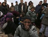 Some 80% of Syrian Refugees Ready to Return Home From Jordan - Ru ..