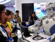 World Robot Conference Opens in Beijing With Greatest Showcase of ..