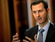 Syrian President Issued Several Amnesty Decrees for Different Soc ..