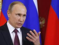 Putin Plans to Attend Austrian Foreign Minister's Wedding on Augu ..