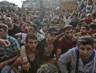 Netherlands, Ireland Barely Contribute to Helping Syrian Refugees ..