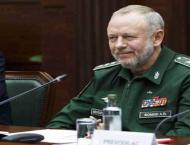 Russian Deputy Defense Minister, EU Ambassador Discuss Syria, Eur ..