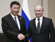 Putin, Xi May Hold Talks on Sidelines of Int'l Events - Chinese C ..