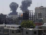 Israel Closes War Crimes Probe of 2014 Gaza Conflict Without Crim ..