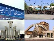 13 universities of Iran among top global universities