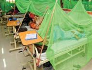 ADC takes notice of dengue patients increase