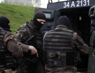 Turkish Security Forces Neutralize 5 PKK Militants in Country's E ..