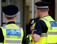 Number of Quitting English, Welsh Police Officers Grew 31% From 2 ..