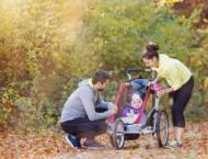 Babies in prams 60pc more exposed to pollution