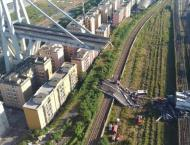 Italian bridge company under fire as rescuers toil for third day ..