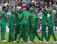 Pakistan cricket team likely to go in Asia Cup without a fielding ..