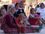 FEATURE - Iraqi Yazidis Share Memories of Sinjar Massacre by Isla ..