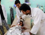 Yemen School Bus Attack Just 1 of Over 50 Airstrikes on Civilian  ..