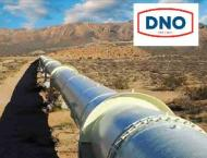 DNO reports increased revenues, announces dividend
