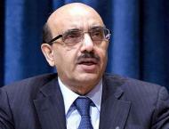AJK calls for negotiated settlement of Kashmir issue
