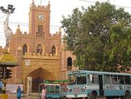 Ph.D scholars call on VC Sindh University