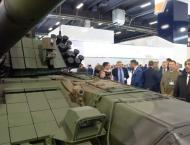 Over 200 Firms to Take Part in Azerbaijan's Defense Exhibition -  ..