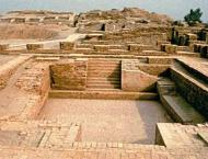 Pakistan famous for its amazing world heritage sites