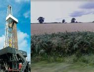 UK Ineos Authorized for 1st Shale Gas Exploration in Derbyshire - ..