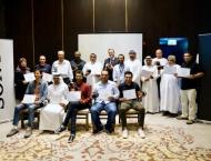 National Media Council, SONY organise photography workshop