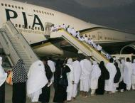 Month long pre-hajj flights operation to conclude on Saturday