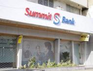 Summit Bank to continue its normal functions till merger : Raza D ..