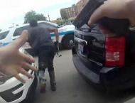 Chicago Police Use Force on Young Black Men 14 Times More Often T ..