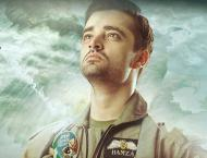 Hamza Ali Abbasi misses Parwaaz Hai Junoon promotions out of sick ..