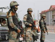 Indian soldier killed in Handwara attack