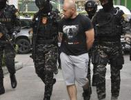 Thai Police Suspect Russian Expat in Phuket of Masterminding $20  ..