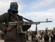 Afghan Forces, Taliban Engaged in Fighting in Ghazni Province - R ..