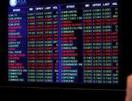 European stocks flatten at open 17 August 2018