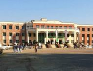 The University of Malakand (UoM) approves research papers for 24  ..