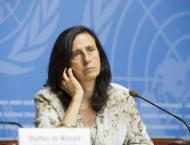 UN Yemen Envoy Invites Warring Parties to Partake in Settlement T ..