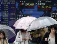 Hong Kong stocks end losing streak 17 August 2018