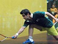 11-member Pakistan squash team leaves for Jakarata: Flt. Lt. Aami ..