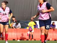 Indonesia, Japan through at 2018 Asian Games women's football qua ..