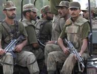 Islamabad Confirms US Suspended Pakistani Military Training Aid