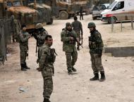Turkish Forces Neutralize 52 PKK Militants in Turkey, Iraq Over P ..