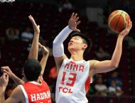 China crush arch rival Japan in women's basketball group match at ..