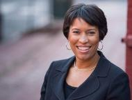 DC Mayor Says She is Politician Who Got Through to Trump About Co ..