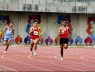 Promising Aiman, M. Ali declares as best athletes of Jashan-e-Aza ..